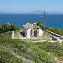 Kapelle Agios Giorgos