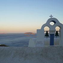 Eine von zahlreichen Kapellen