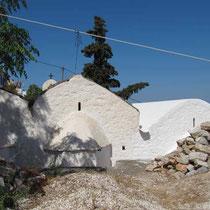 Kapelle Agia Triada