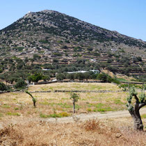 Agios Sylvestros