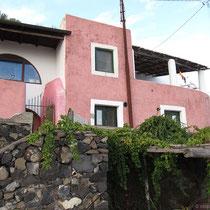 Gästehaus der Villa la Rosa