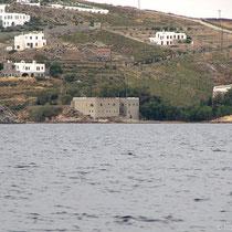 Kloster Agios Nektarios