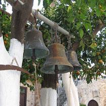Noch mehr Glocken...
