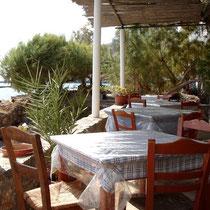 Kreta: Niko's Paradise am Lykos-Strand