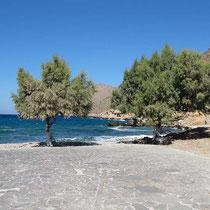 In Agios Antonios