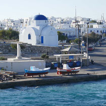 .... auf Agia Marina
