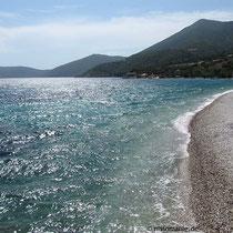 Agrapidia-Strand