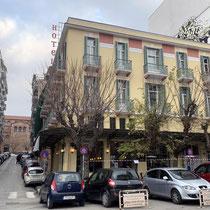 Hotel Oristeas Kastorias