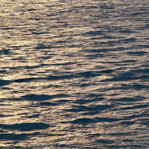 und bringt das Meer....