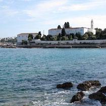 Agios Nikolaos-Kloster