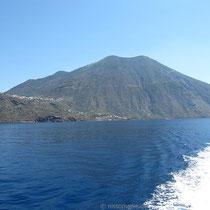 Leni und Monte Fossa delle Felci