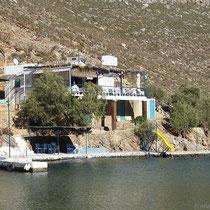 Taverne Ilias
