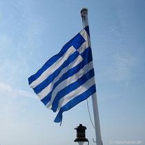 Hauptsache, Griechenland!