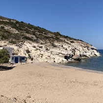 ... von Agios Ioannis