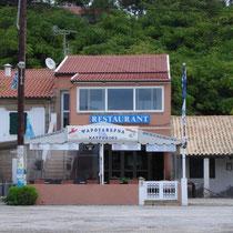 Die Taverne - unsere Rettung