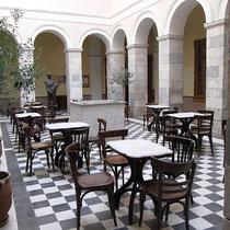 Café im Rathaus