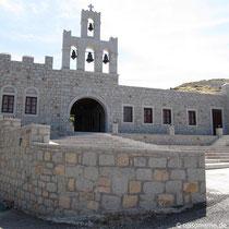 Kloster Evangelismos
