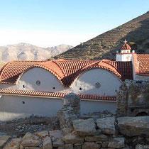 Die Kirche Kimisi tis Theotokou