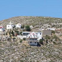 Kalymnos: Agia Trias