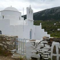 Noch eine Kapelle