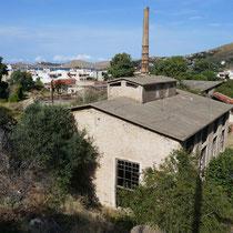 ... der Emaille-Fabrik