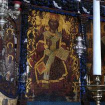 Milos: In der Panagia Thalassitra