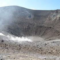 Der große Krater