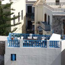 Den Balkon würde ich auch nehmen