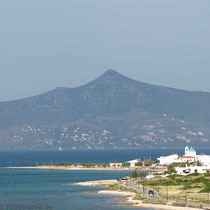 Skala und Aegina