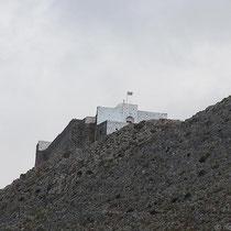 Das Gipfelkloster