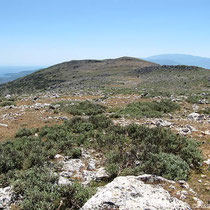 Der andere Gipfel