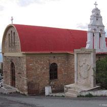 Kirche in Maroulas