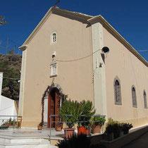 Kapelle Agia Markella