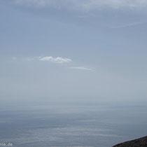 Blick nach Süden - Anafi