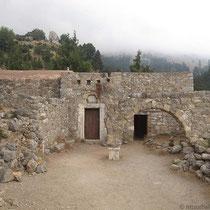 Kirche der Erzengel
