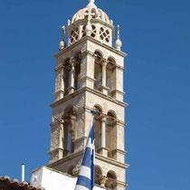 GlockenturmKimisi tis Theotokou