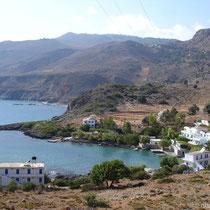 Kreta: Finix