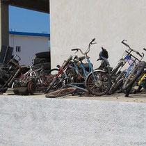 Fahrradschrott?