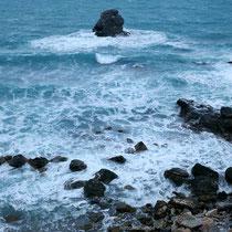 Die Küste....
