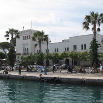 Rathaus von Kos