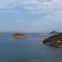 Patmische Inselchen