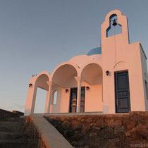 Profitis-Ilias-Kapelle