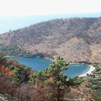 Bucht von Elinda