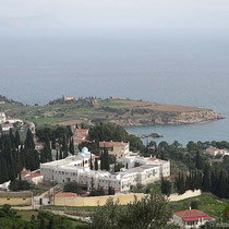 Kloster Agii Pantes