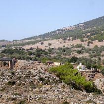 Kreta: Aradena