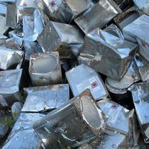 Karpathos: Müllentsorgung auf Griechisch