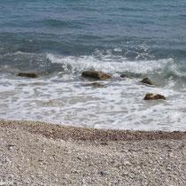 Ammos = Sand - häh?