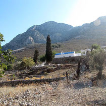 Kapelle Petros kai Pavlos
