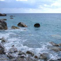 Kreta: Schietwetter!