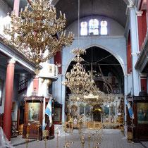 Kreta: Agios Nikolaos Kirche